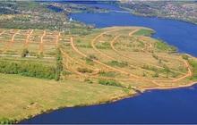 Продается зем, участок для строительства дома вашей мечты на Новой Риге