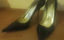 Туфли женские Gianmarco Lorenzi