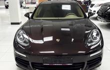 Porsche Panamera, Diesel 3, 0 Tiptronic S (250 л, с, )