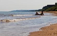 Туристический комплекс Отдыхайка на Азовском море
