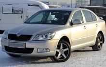 Продажа б/у авто Skoda Octavia