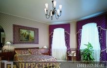 Натяжные потолки, Качественно, «НП Престиж» — Челябинск