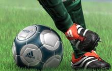 Приглашение детей в футбольную команду