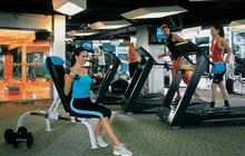 Абонементы в Топовые фитнес центры