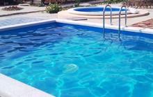 Услуги по укладке бассейнов, фонтанов