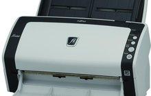 Сканер профессиональный Fujitsu fi-6140Z