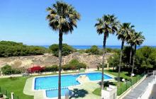 Недвижимость в Испании, Квартиры на первой линии пляжа от застройщика в Ла Мата