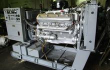 Дизель-генераторы (электростанции) от 10 до 500 кВт, с хранения, без наработки