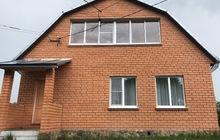 Продается 2-х этажный кирпичный дом площадью 140 м2