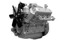 Двигaтeли Д65, 1Д6, ЯMЗ-236M2, ЯMЗ-238M2, A-650, ЗИЛ-131, ЗИЛ-157 c xpaнeния
