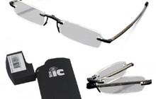 Компактные стильные очки для чтения Nowic +1, 50, высокое качество