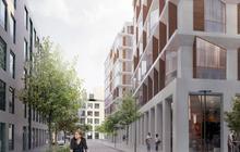 Продаются апартаменты площадью 67,5 кв.м на 6 этаже 9 этажно