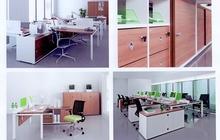 Вито-офисная мебель