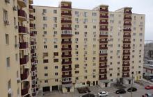 3х комнатная квартира №57, этаж 8, общ, пл, 141