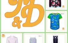 Детская одежда и трикотаж ТМ M&D и Nota Bene