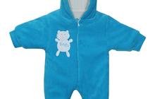 ТМ Желтый кот - одежда для новорожденных и детей до 6 лет