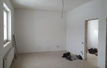 Продаем дом под чистовую отделку, выполненный в классическом