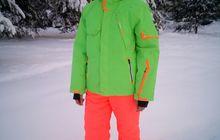 Костюм для сноуборда/горных лыж Philbee, новый