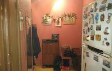 Продается 1 комнатная квартира по адресу: г, Москва, ул, Базовская, д, 12