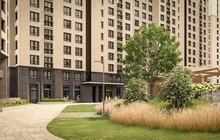 Продаются апартаменты с высококачественным ремонтом