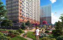 Продается квартира бизнес класса в экологически чистом районе Москвы