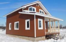 Купить дом в деревне Машково в Воробьях