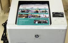 Продается цветной лазерный принтер марки HP Color LaserJet Pro M252n