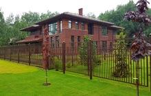 Продается 2-х этажный кирпичный дом 882 м2, г, Москва, поселение Филимонковское, ул, Ген, Максимчука