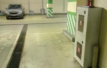 Продается машиноместо в подземном отапливаемо паркинге в жил