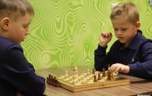 Шахматы для детей в Измайлово