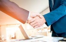 стану партнером по бизнесу
