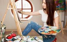 ИЗО, живопись и рисование - занятия в Новокузнецке