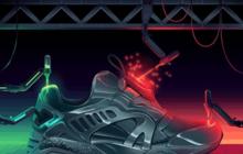 Распродажа кроссовок