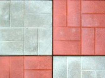 Просмотреть изображение Строительные материалы Тротуарная плитка с доставкой по Москве и области 21200475 в Одинцово