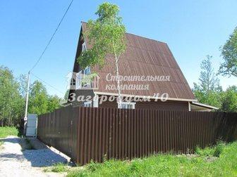 Смотреть фото Продажа домов Дом, дача в Подмосковье Калужское шоссе 65км 28979327 в Москве