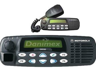 Смотреть foto Разное Куплю рацию Motorola GP-344,644,340,640, 32337071 в Москве