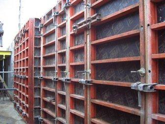 Скачать фотографию Строительные материалы Выкуп б, у опалубки металической ДОКА 32366531 в Москве