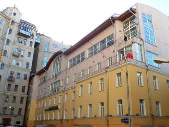 Смотреть изображение Коммерческая недвижимость Прямая аренда помещения (45 кв, м) в бизнес-центре на Тверской, 32387456 в Москве
