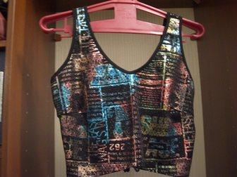 Просмотреть изображение Женская одежда Молодежный супер костюмчик, В единственном экземпляре, 42-44 32405431 в Москве