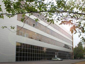 Увидеть foto Коммерческая недвижимость Сдается офис (29 кв, м) в бизнес-центре на ст, м, Ботанический Сад 32449363 в Москве