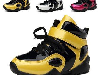 Новое фото Женская обувь Детская обувь в ассортименте, Фото соответствуют, 32489800 в Москве