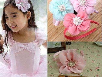 Смотреть foto Женская одежда Детские аксессуары,в ассортименте 32489990 в Москве