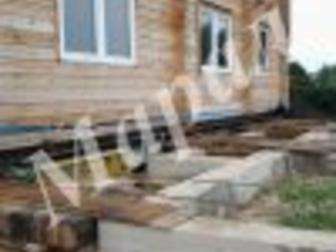 Уникальное фото  Поднять дом во время паводков 32518948 в Москве