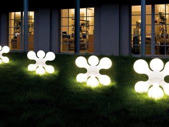 Просмотреть фотографию Ландшафтный дизайн Ландшафтная подсветка 32554015 в Москве