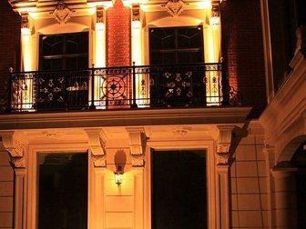 Увидеть фото  Архитектурная подсветка 32554162 в Москве