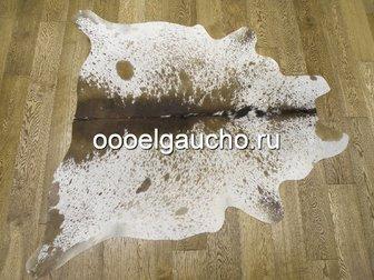Увидеть изображение Ковры, ковровые покрытия Шкуры коров и ковры из шкур, недорого 32554883 в Москве
