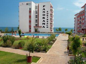 Скачать foto Гостиницы, отели Святой Влас - Panorama Fort Beach & Marina View Fort Beach 32592578 в Москве