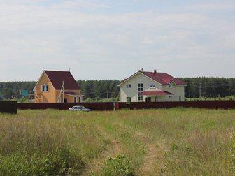 Скачать foto Земельные участки Продается земельный участок в Алеканово 32592954 в Рязани