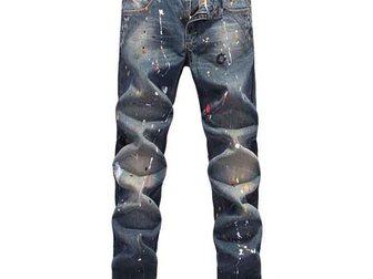 Просмотреть фотографию Мужская одежда Джинсы Dolce & Gabbana 32598947 в Москве