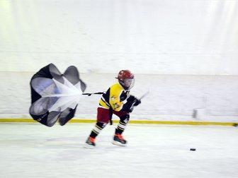 Просмотреть foto  Хоккей, Подкатки, Индивидуально, Обучение с нуля, Сезонные сборы, 32605541 в Москве